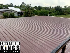 Container Kings Thailand - Villa 176