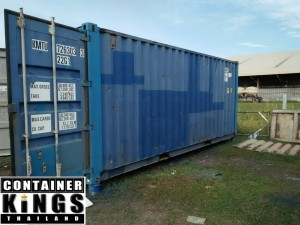 Container Kings Thailand - Office 001