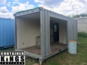 Container Kings Thailand - Office 006