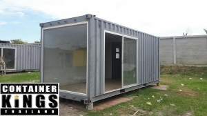 Container Kings Thailand - Office 010
