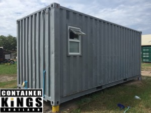 Container Kings Thailand - Office 011