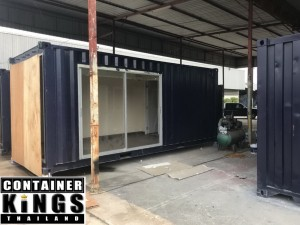 Container Kings Thailand - Office 024