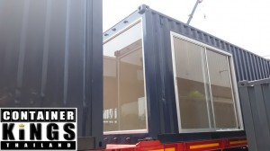 Container Kings Thailand - Office 025