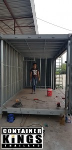 Container Kings Thailand - Office 2 010