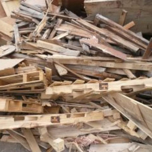 Holz A1 - A3 Container
