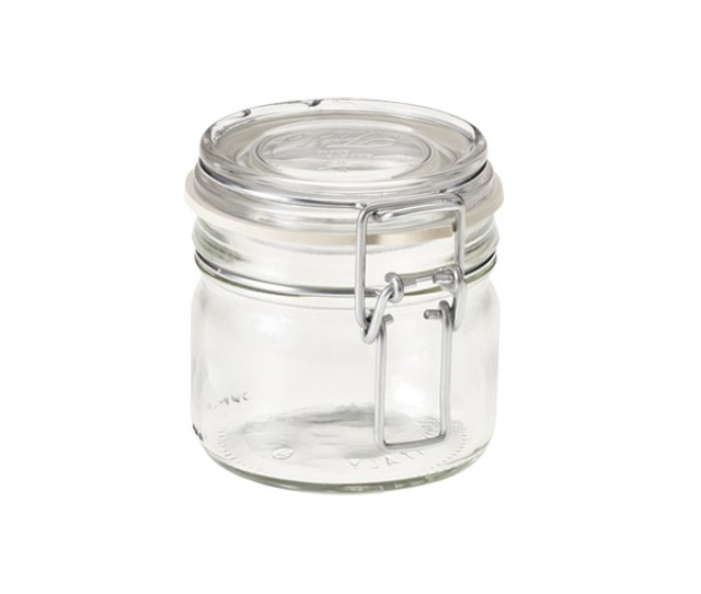 Hermetic Storage Jar 229 Ml
