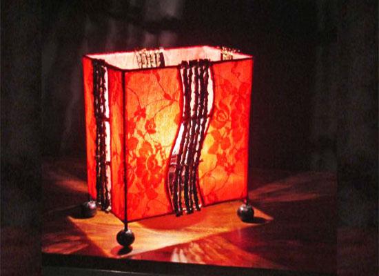 arredi lampade container torino