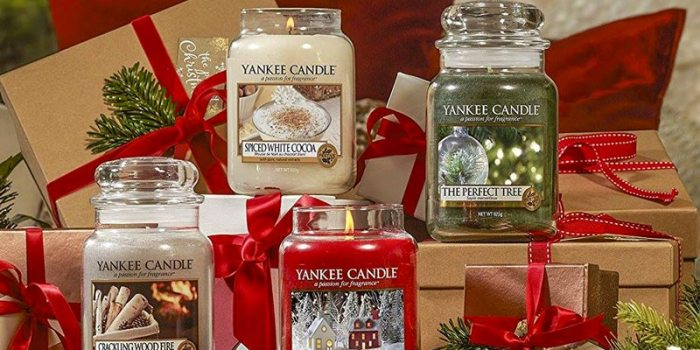 Christmas Party Yankee Candle – Giara Media In Omaggio!