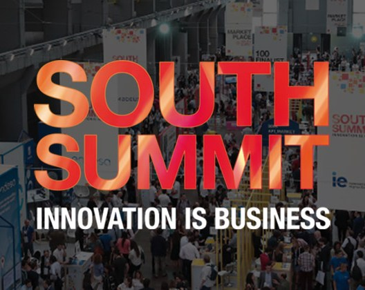 evento startups south summit