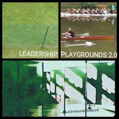 Unterschiedliche Spielfelder für eine neue Führungskultur