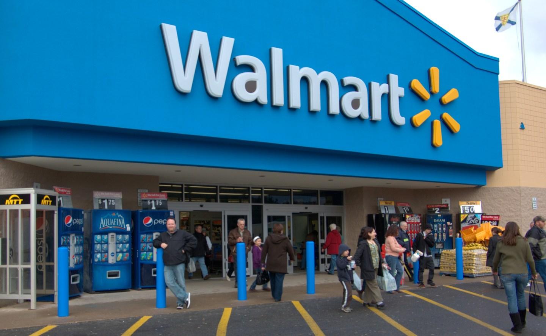 Walmart: um mundo de conteúdo