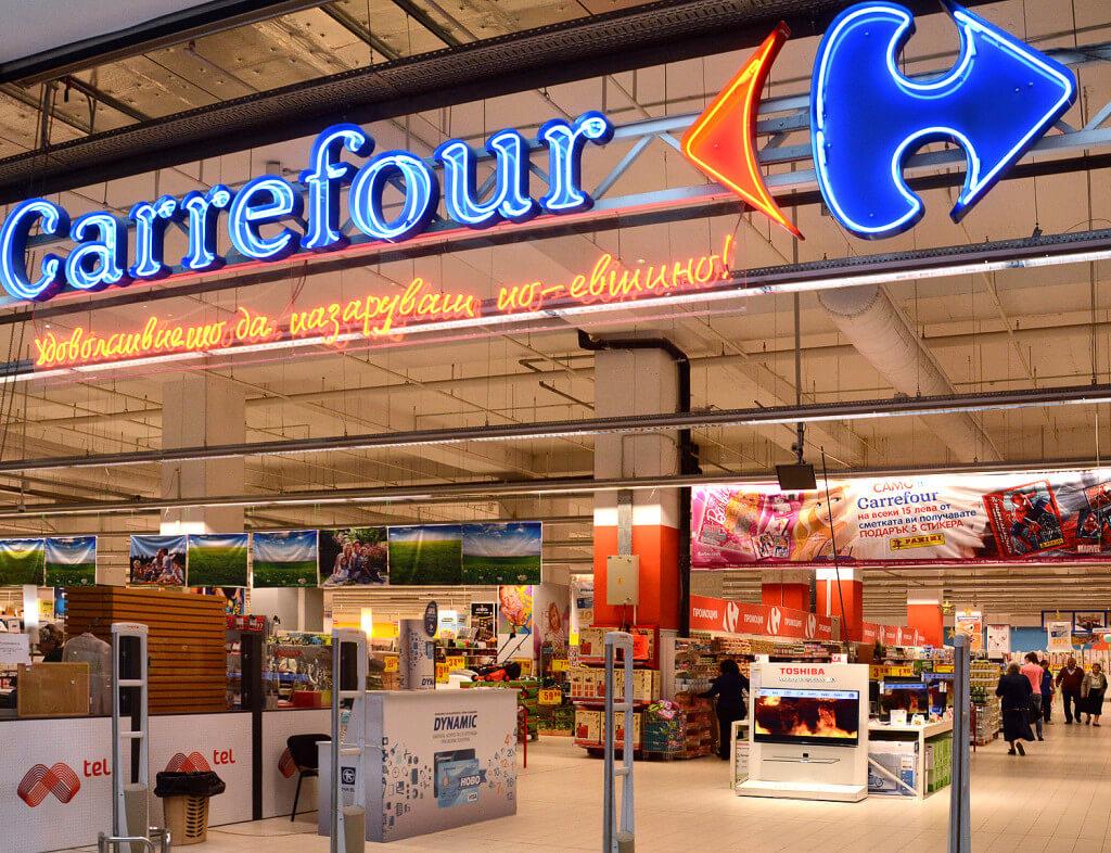Carrefour conheceu o nosso jeito de fazer conteúdo