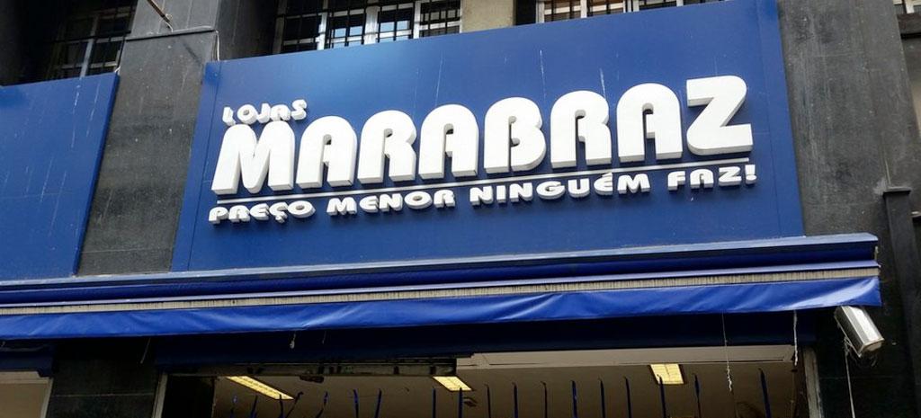 Conteúdo de produtos para lojas Marabraz