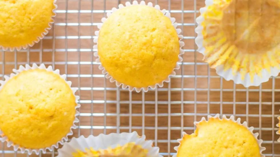 Kabocha Squash Muffins