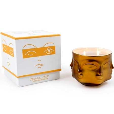 Jonathan Adler Muse Scented Candle | Muse D'or