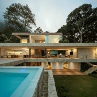 Casa AL  (Video) | Studio Arthur Casas