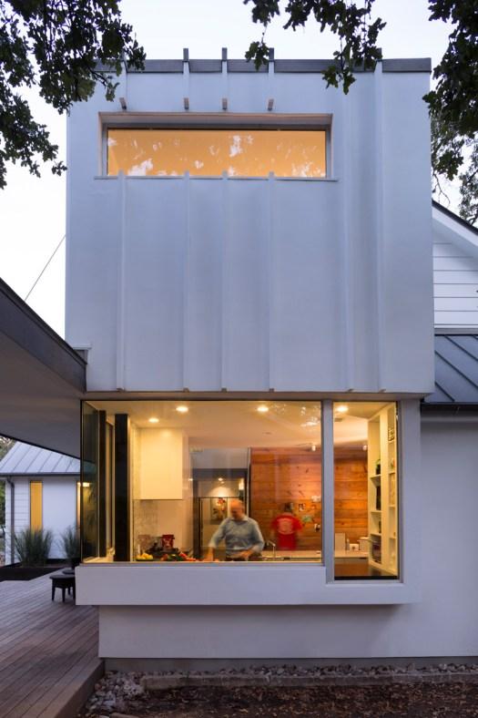 The Palma Plaza Residence By Hugh Jefferson Randolph Architects