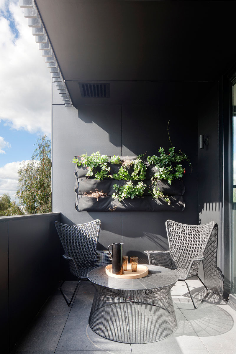 How To Make Your Balcony Awesome For Summer // The days are getting longer and the temperatures are rising. It's time to make sure your balcony is summer ready! So we've put together some items to help you achieve the ultimate balcony.