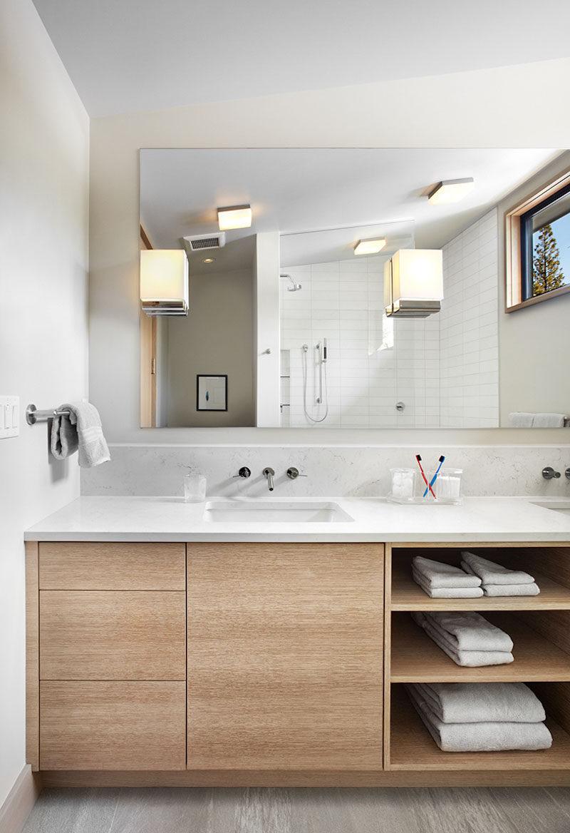 6 Ideas For Creating A Minimalist Bathroom on Small:e_D8Ihxdoce= Bathroom Ideas  id=96594