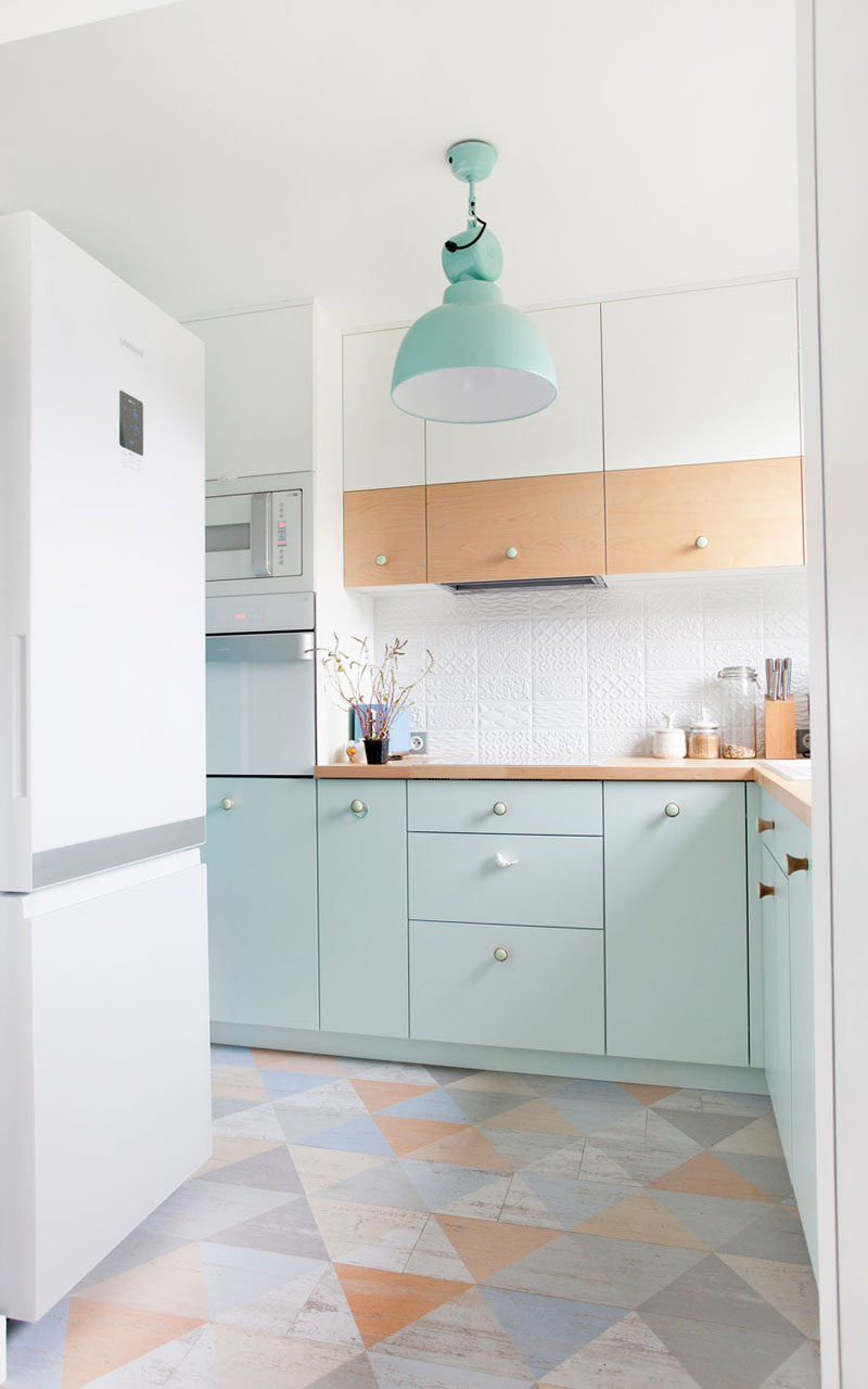 8 Ideas For Introducing Pastels Into Your Interior