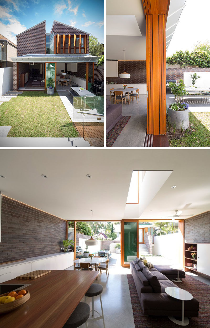 23 Awesome Australian Homes To Inspire Your Dreams Of ... on Aust Outdoor Living  id=47859