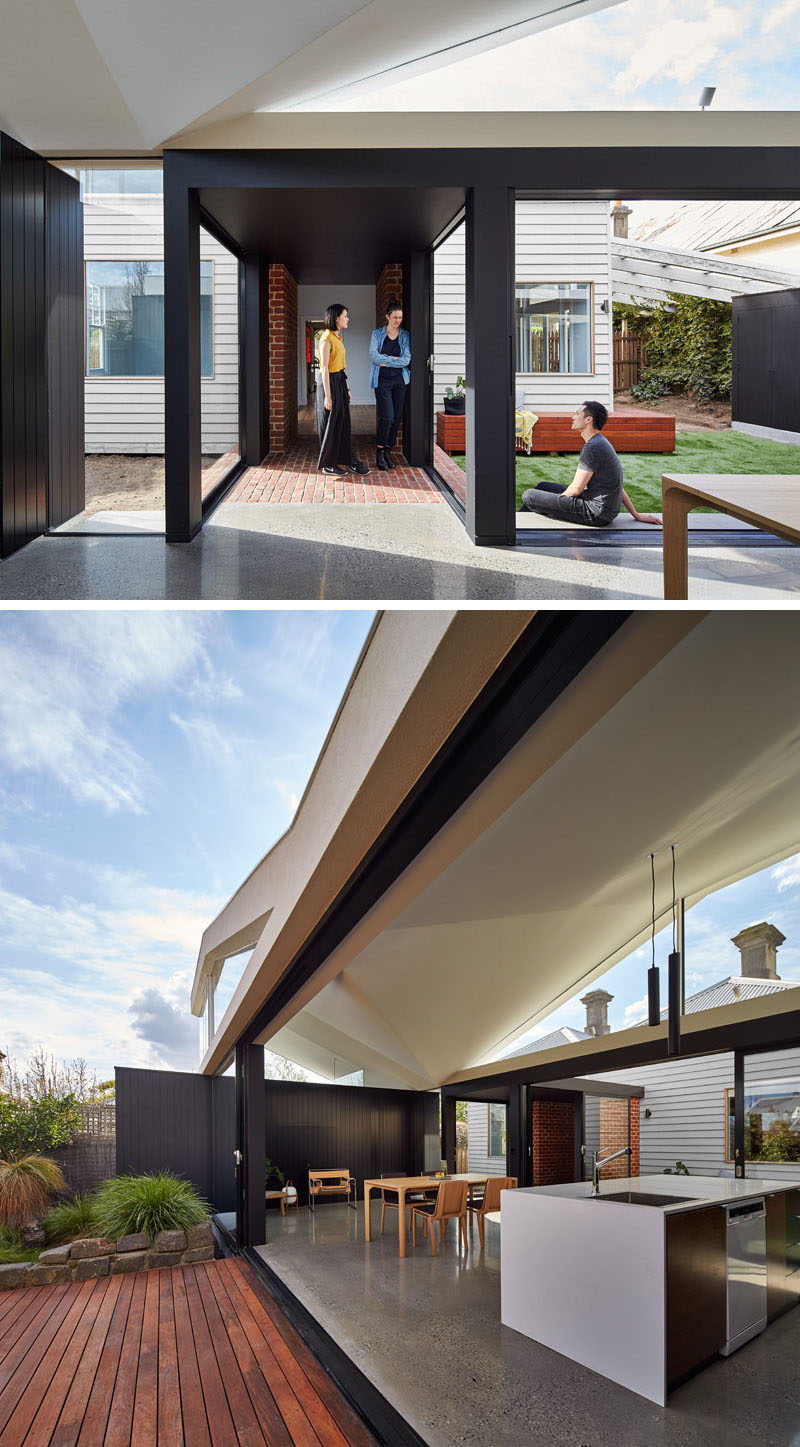 23 Awesome Australian Homes To Inspire Your Dreams Of ... on Aust Outdoor Living  id=42064