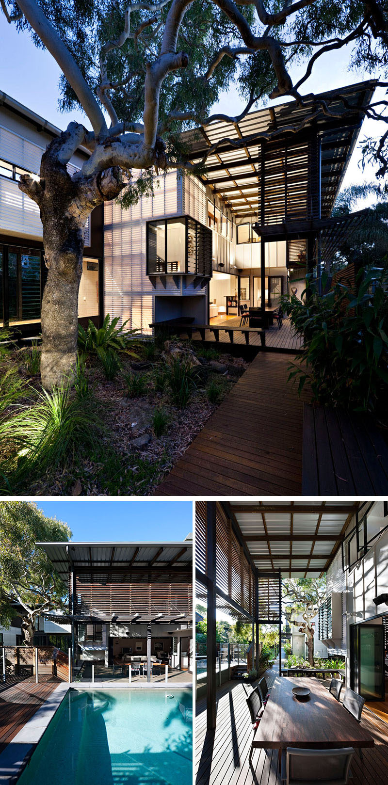 23 Awesome Australian Homes To Inspire Your Dreams Of ... on Aust Outdoor Living  id=58855