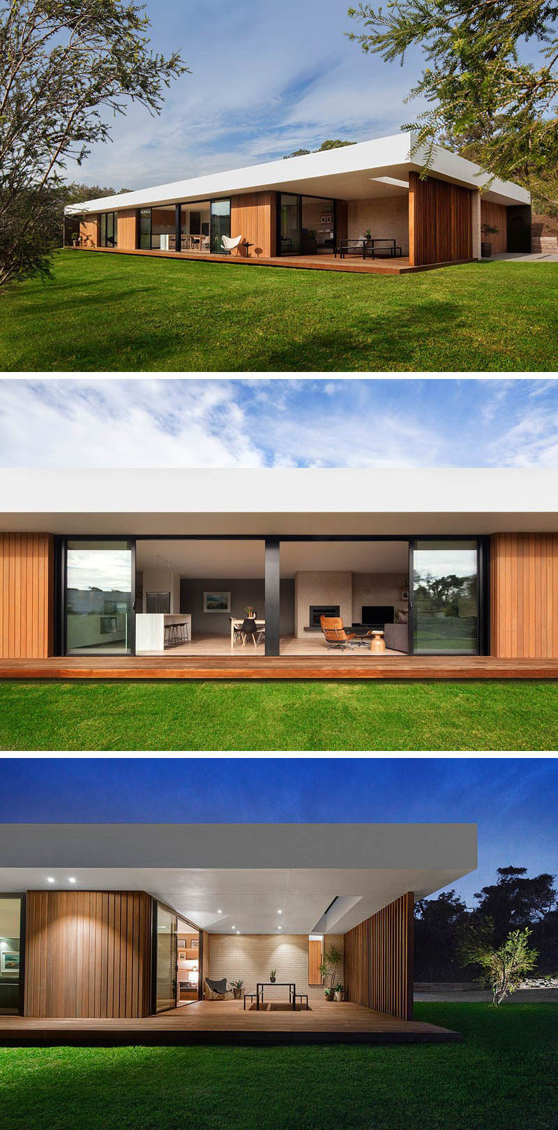 23 Awesome Australian Homes To Inspire Your Dreams Of ... on Aust Outdoor Living  id=24386