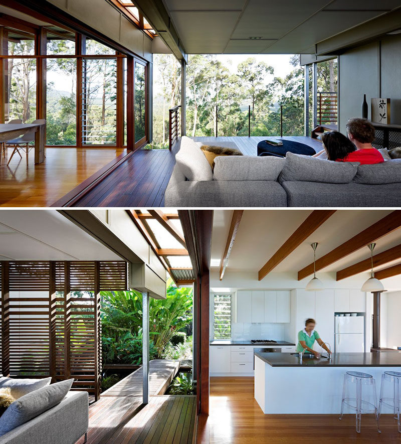 23 Awesome Australian Homes To Inspire Your Dreams Of ... on Aust Outdoor Living  id=65515