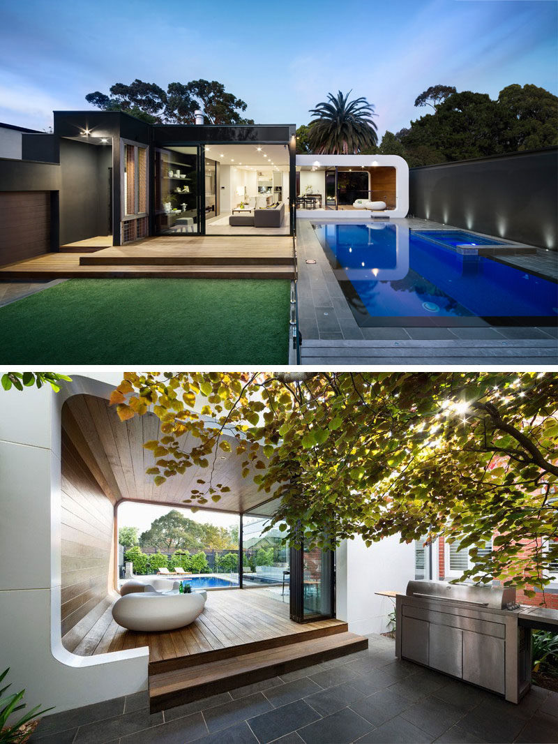 23 Awesome Australian Homes To Inspire Your Dreams Of ... on Aust Outdoor Living  id=46322