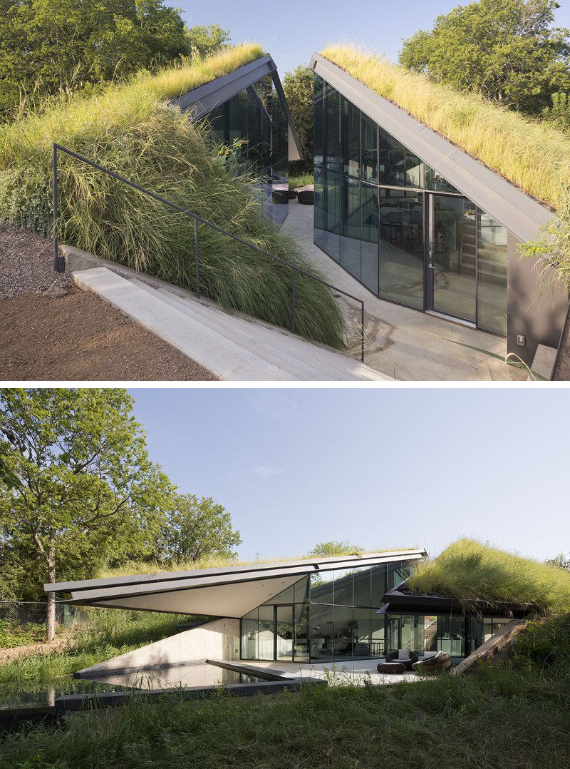 8 Benefits Of Installing A Green Roof On Your Home