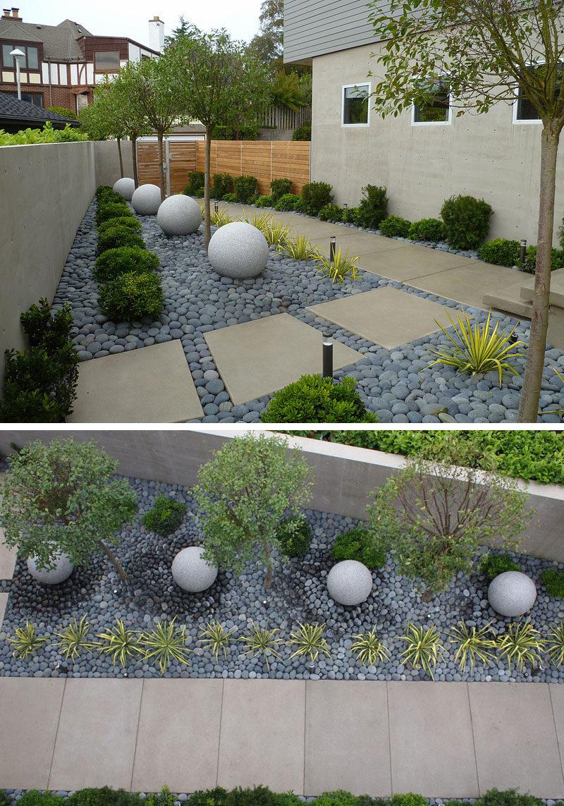 11 Inspirational Rock Gardens To Get You Planning Your Garden on Backyard Rock  id=79982