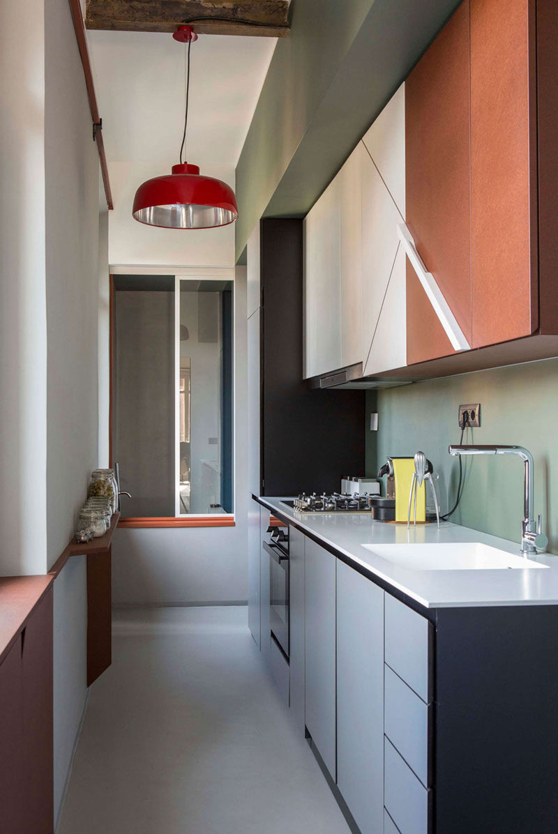 Kitchen Design Ideas - 14 Kitchens That Make The Most Of A ... on Small Space:fn118Lomvuk= Small Kitchen Ideas  id=44067