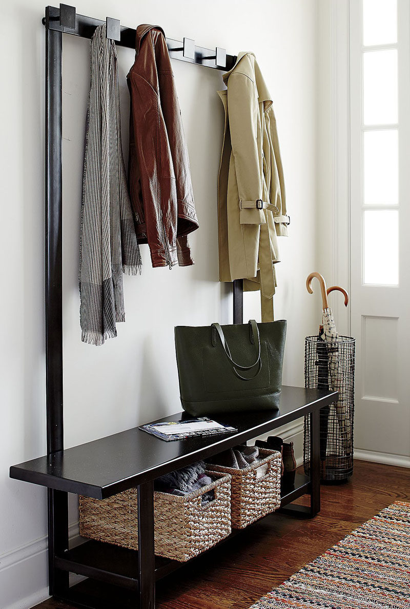 Entryway Design Ideas 3 Different Styles Of Entryway Benches