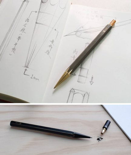 40 Gift Ideas For Architects And Interior Designers   CONTEMPORIST 40 Awesome Gift Ideas For Architects And Interior Designers    Sketching  Pencils