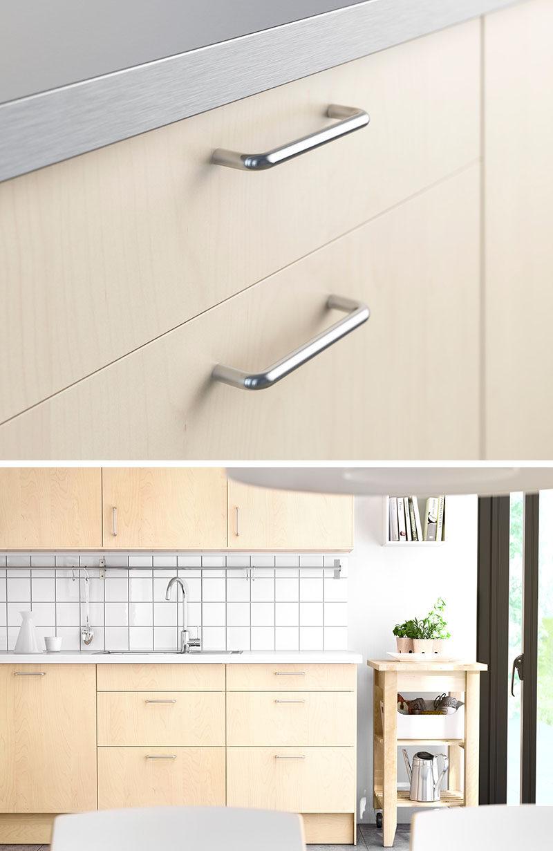 Kitchen Pulls For Cabinets Best Kitchen Gallery | Rachelxblog ...