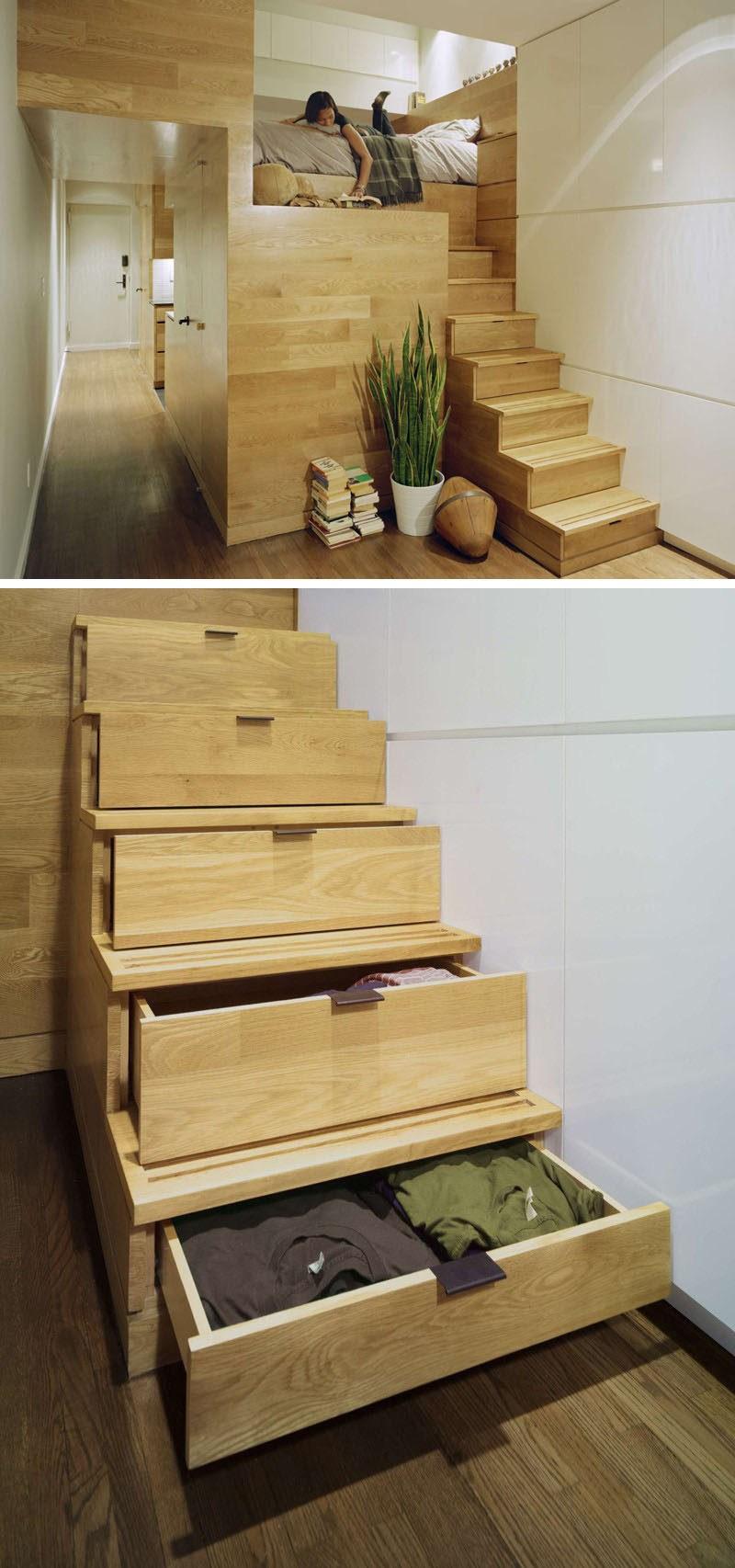 13 Stair Design Ideas For Small Spaces   Staircase Design Near Me   Stair Case   Stair Parts   Handrail   Stair Railing   Interior Design