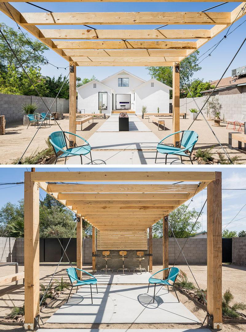Landscaping Design Ideas - 11 Backyards Designed For ... on Large Backyard Design id=11767