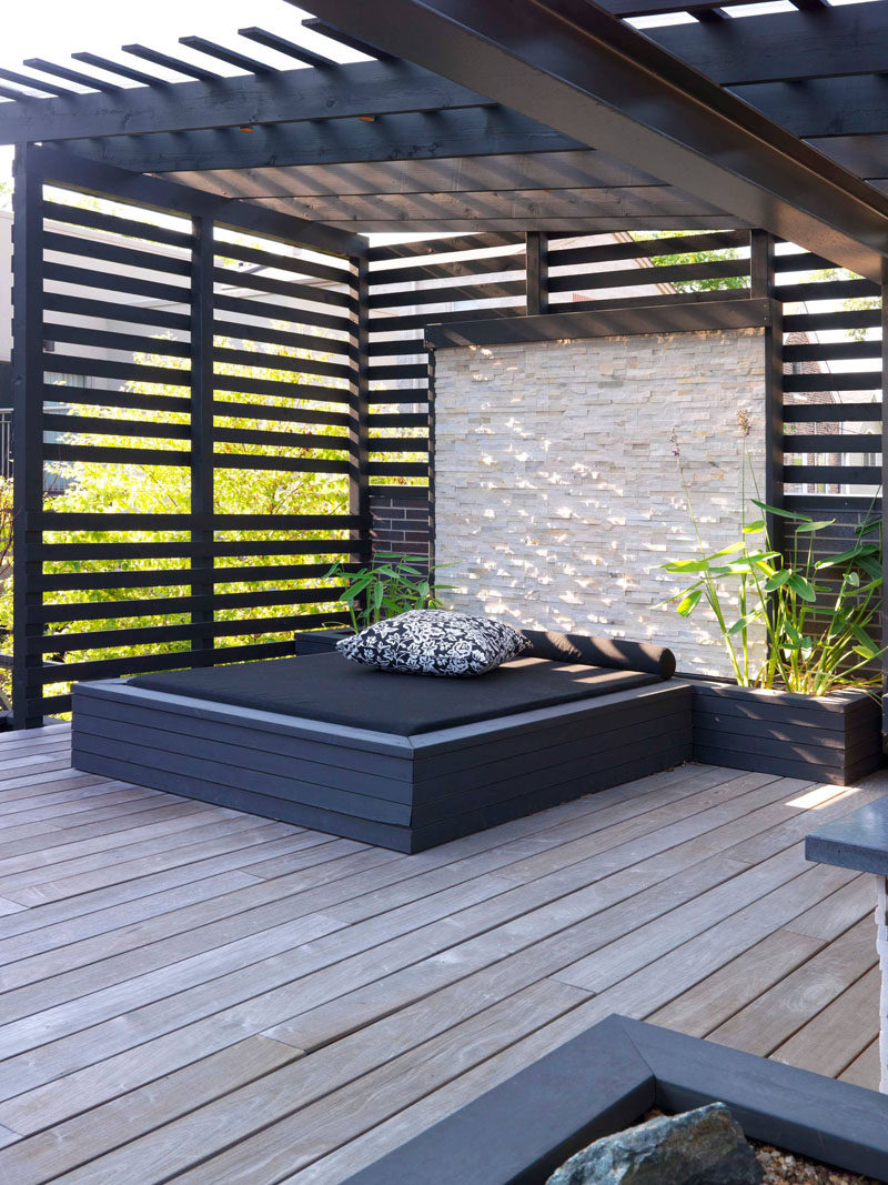 12 outdoor daybeds to get you dreaming