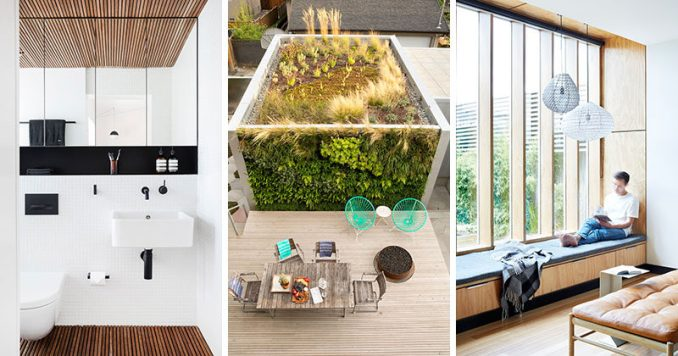 Hey contemporist friends! Here's a look at what's getting a lot of attention on our Pinterest boards this week, so you can see what's trending.