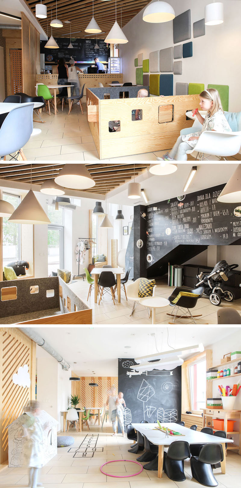14 Creatively Designed European Cafes That Will Make You ...