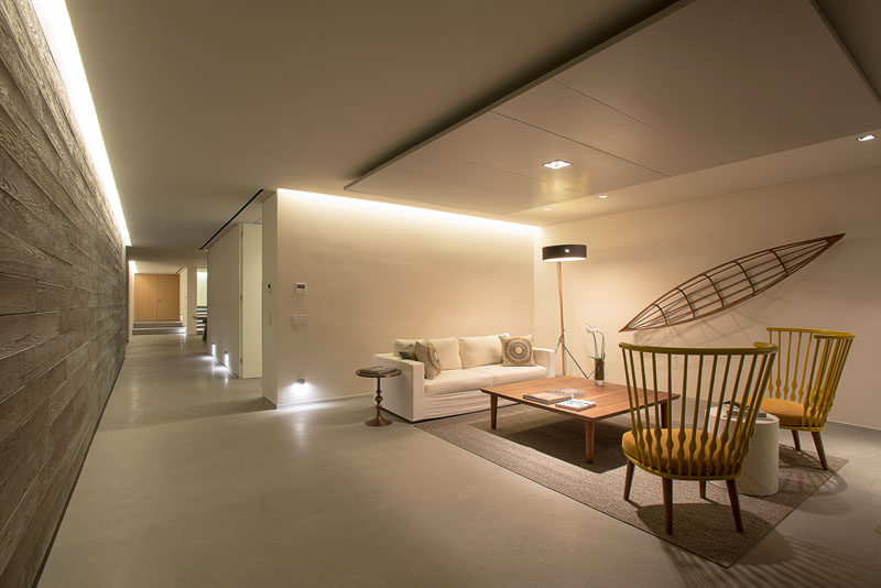 The Interiors Of This Modern Mexican House Open To ... on Interior:ybeqvfpgwcq= Modern House  id=36235
