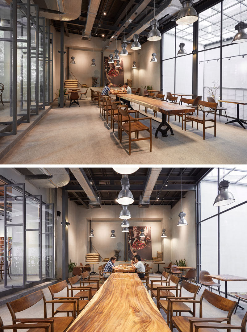 the coffee house signature by bo design