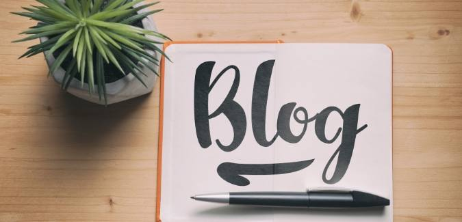 Blog writing Services by content writing company