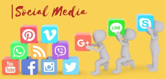 Social media content services- content writing company