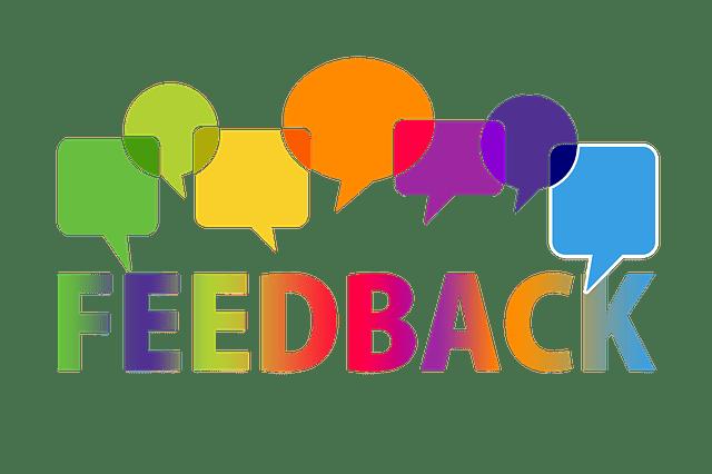 Gold dust feedback