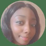 Stephanie, social media marketer