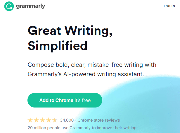 grammarly photo