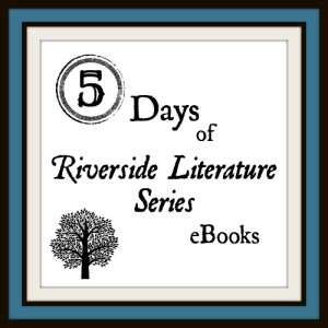Riverside Literature Series Day One