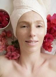 indian beauty treatment